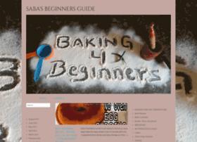 baking4beginnersblog.wordpress.com