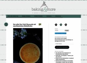 bakingandmore.com