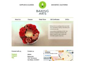 bakingarts.net
