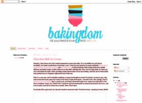 bakingdom.blogspot.com