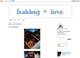 bakingequalslove.blogspot.com