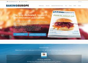bakingeurope.eu