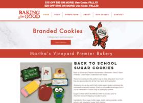 bakingforgood.com