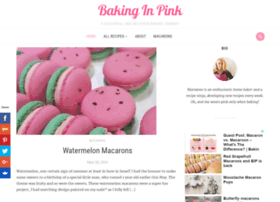 bakinginpink.com