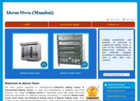 bakingovenmanufacturer.com