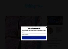 bakingwithdan.com