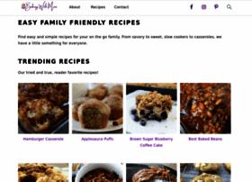 bakingwithmom.com
