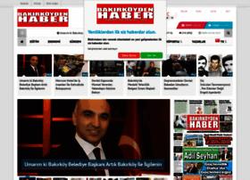bakirkoydenhaber.com