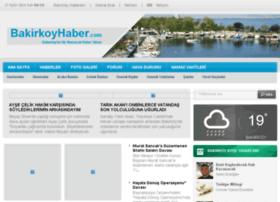 bakirkoyhaber.com