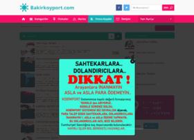 bakirkoyport.com