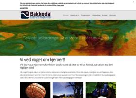 bakkedal.dk