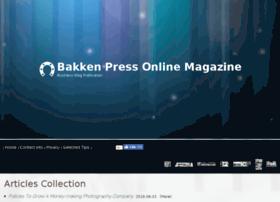 bakkenwatch.org