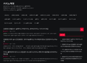 bakkouz.net