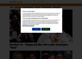 bakomkulisserna.svenskdam.se