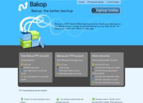 bakop.com