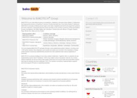 bakotech.com