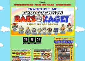 bakso-kaget.com