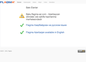 baku.flagma-az.com