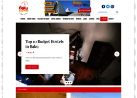 bakuexplorer.com