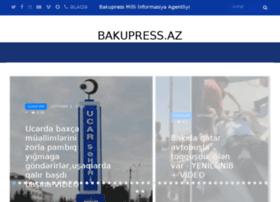 bakupress.az