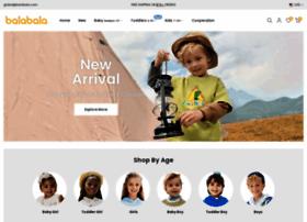balabala.com
