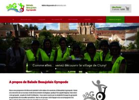 balade-beaujolais-gyropode.fr