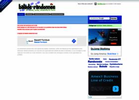 balade-randonnee.com