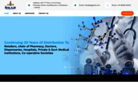 balajipharma.com