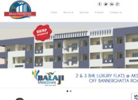 balajipropertiesprojects.com