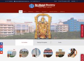 balajisociety.org