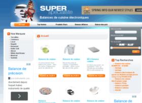 balance-de-cuisine-electronique.com