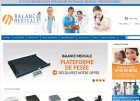 balance-medicale.net