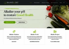 balance-ph-diet.com