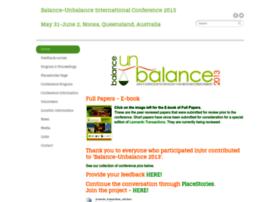 balance-unbalance2013.org
