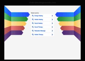 balance.chakrahealingsounds.com