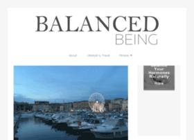 balancedbeingonline.com