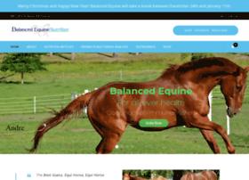 balancedequine.com.au