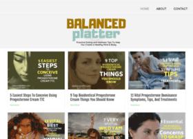 balancedplatter.com
