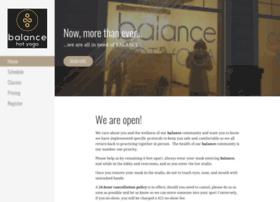 balancehotyoga.net