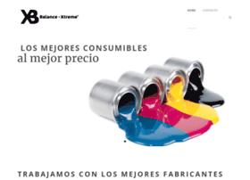 balancextreme.es