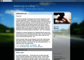 balancingblog.blogspot.com