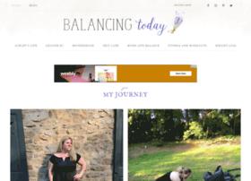 balancingtoday.com