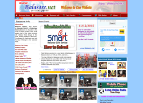 balasore.net