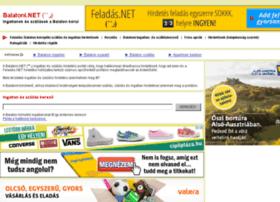 balatoni.net