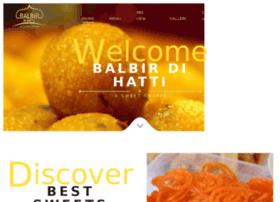balbirdihatti.com