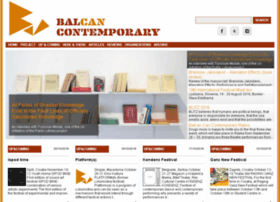 balcancancontemporary.net