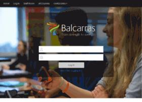 balcarraslearning.com