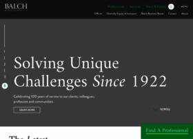 balch.com