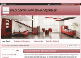 balci-dekorasyon.ticiz.com