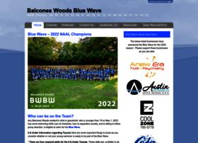 balconeswoods.swimtopia.com